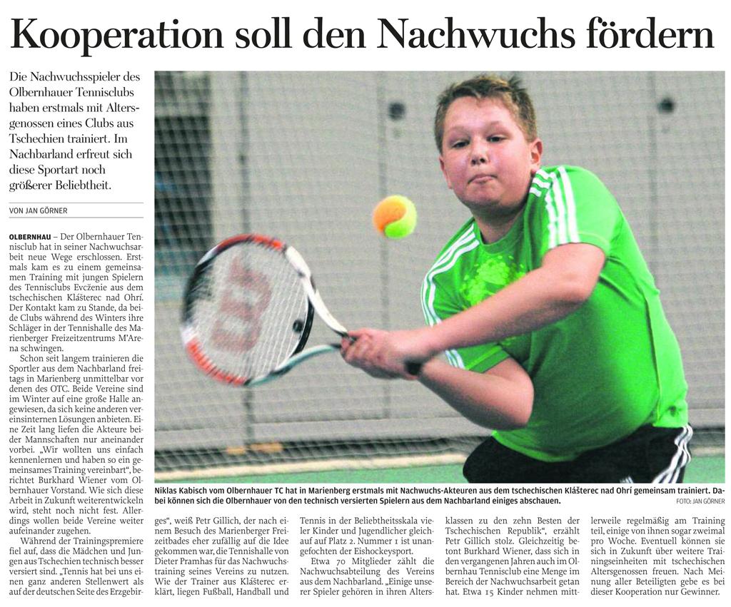 Freie Presse, Erscheinungstag 20110312, Seite LSpMAB
