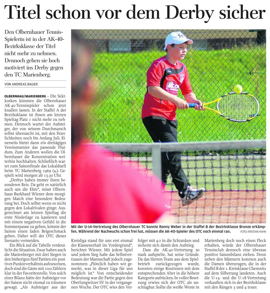 Freie Presse, Erscheinungstag 20110617, Seite LSpMAB