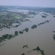 Alles begann mit der Flutkatastrophe im August 2002. Besonders in Sachsen traten die Flüsse über die Ufer und erreichten Rekordhöchststände.