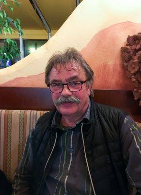 Präsident: Dietmar Kaden